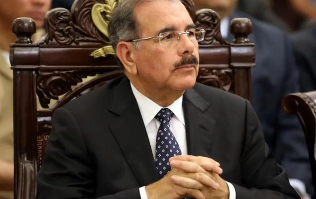 El dinero de Danilo Medina está invertido en viviendas y obras de arte