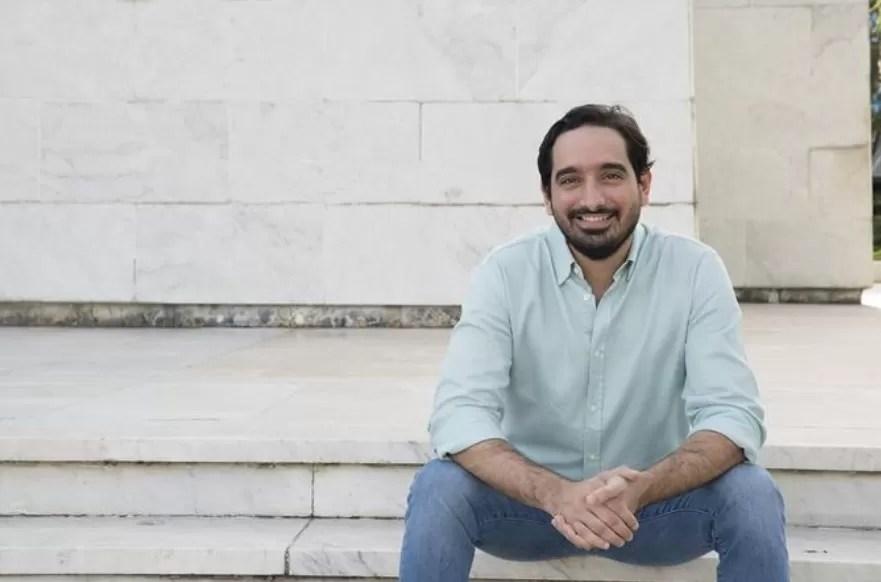Frente amplio felicita a José Horacio Rodríguez
