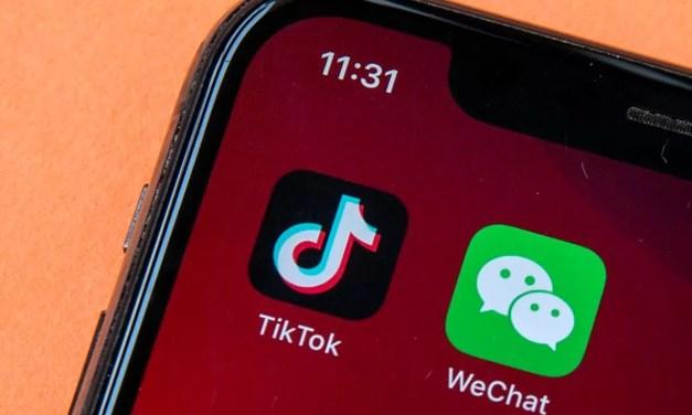 Gobierno de Biden descarta plan de prohibir TikTok y WeChat