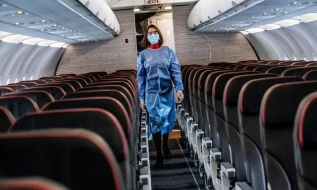 EEUU reabrirá sus fronteras a viajeros vacunados contra covid-19 el 8 de noviembre