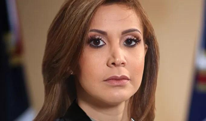 """Fiscal Rosalba Ramos: """"El fin es destituirme, no soy una mujer que tenga miedo"""""""