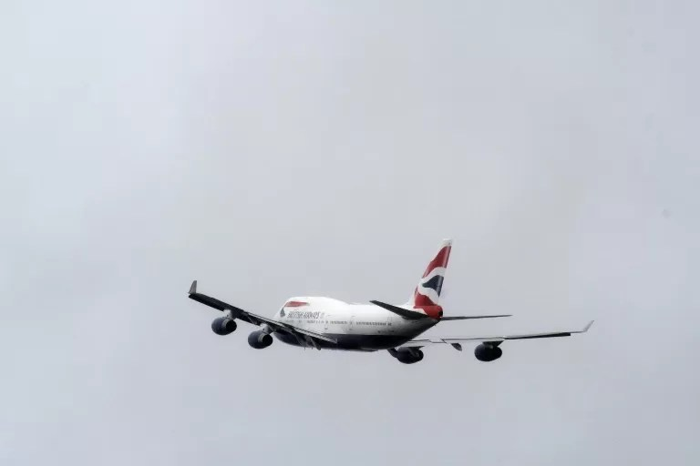 Los resultados financieros reflejan la catástrofe del coronavirus para el transporte aéreo