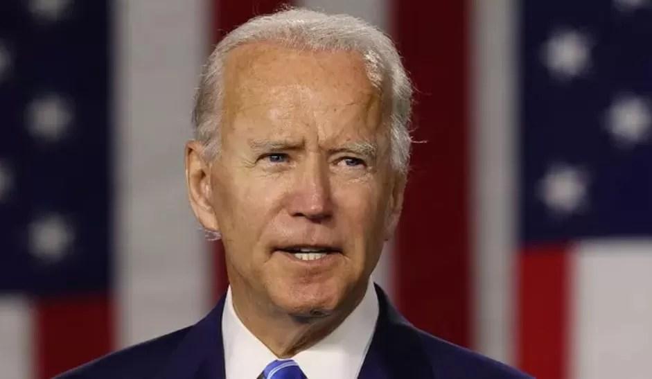 Biden pide a los servicios de inteligencia un informe en 90 días sobre orígenes del covid-19