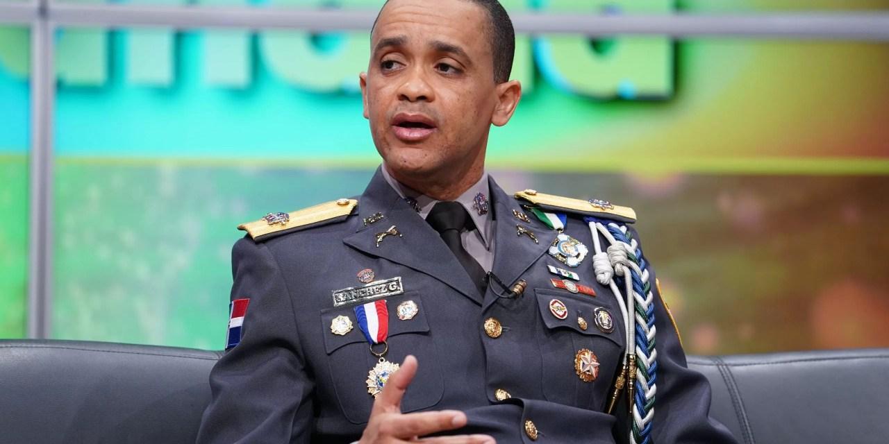 Director de la Policía revela hay agentes suspendidos por Operación Coral