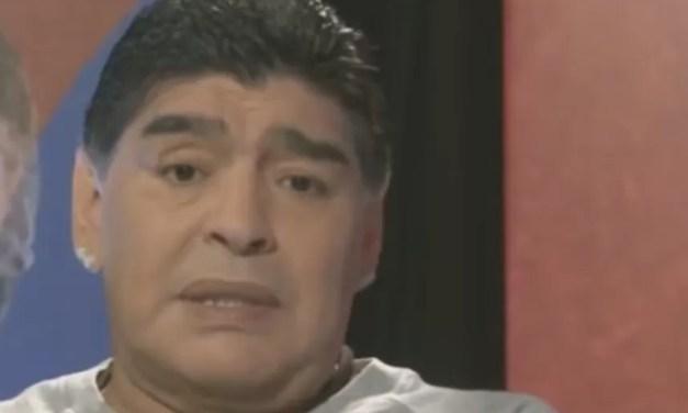 Sospechosos de muerte de Maradona comenzarán a ser indagados en Argentina