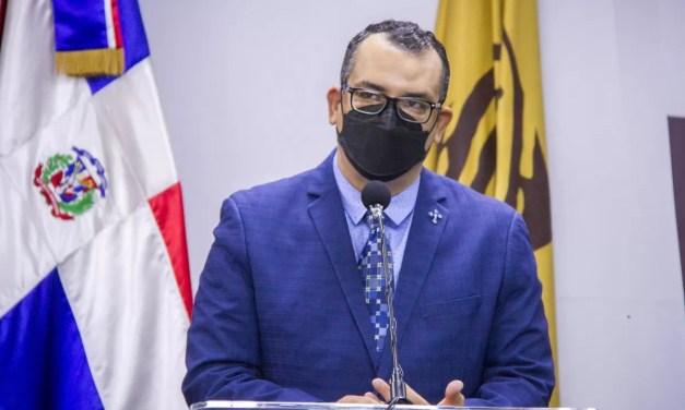 Presidente de la JCE anuncia da positivo al Covid-19