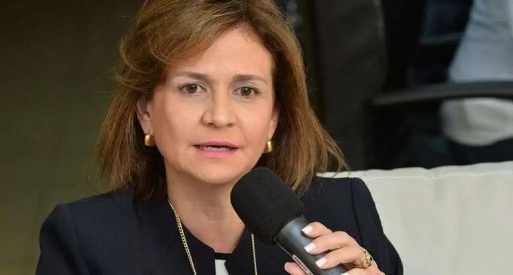 """Raquel Peña: """"Es posible la docencia semipresencial"""""""