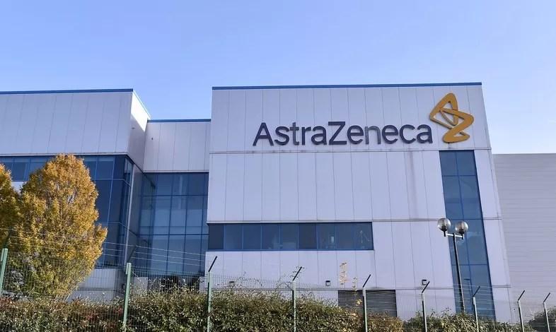 AstraZeneca anuncia avances en tratamiento eficaz contra el covid-19