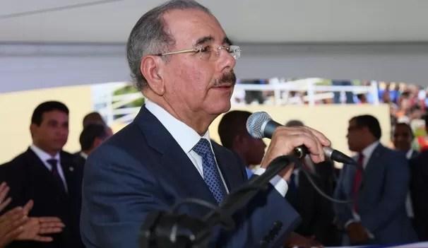 Danilo encabezará acto del PLD en San Cristóbal este domingo