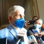 Eduardo Estrella sale en defensa de Luis Abinader
