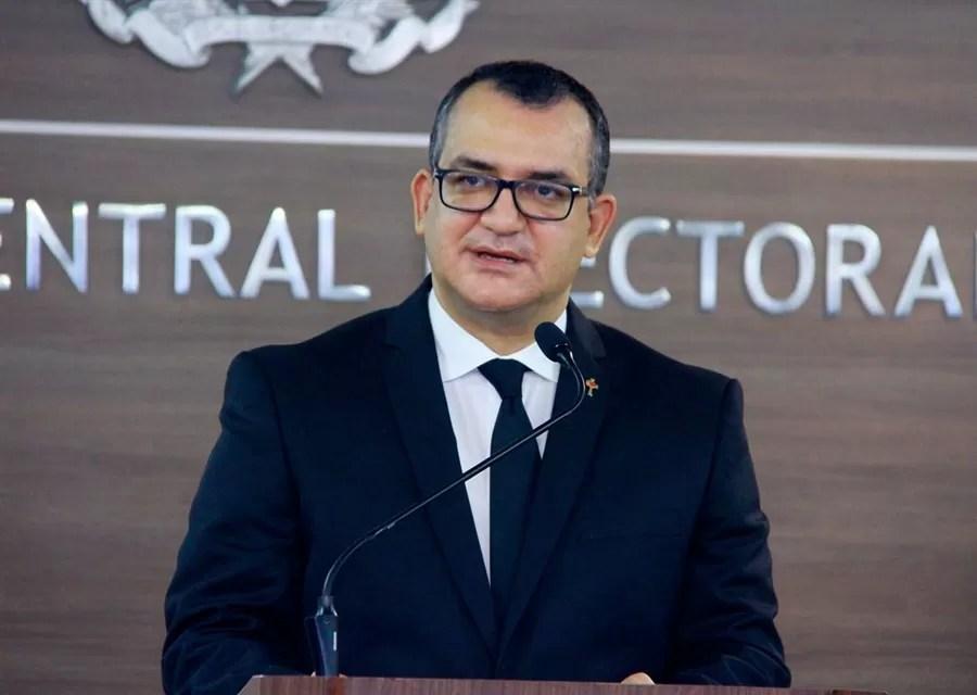 La JCE reconoce a la Fuerza del Pueblo y al PRD como partidos mayoritarios