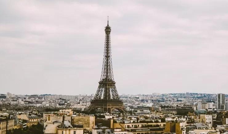 La Torre Eiffel volverá a abrir al público el 16 de julio