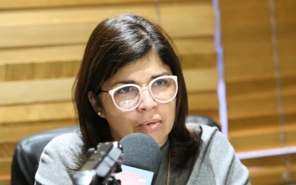 Ana Simó afirma que alguien está jugando con su dignidad