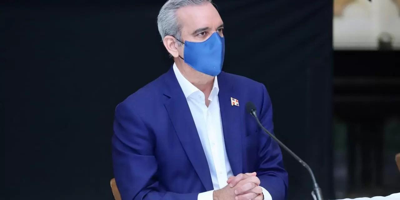 Abinader participará en Diálogo Nacional este miércoles