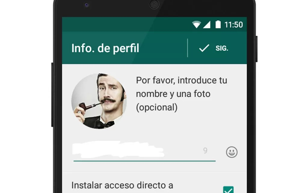 WhatsApp: enviar mensajes sin usar el teléfono