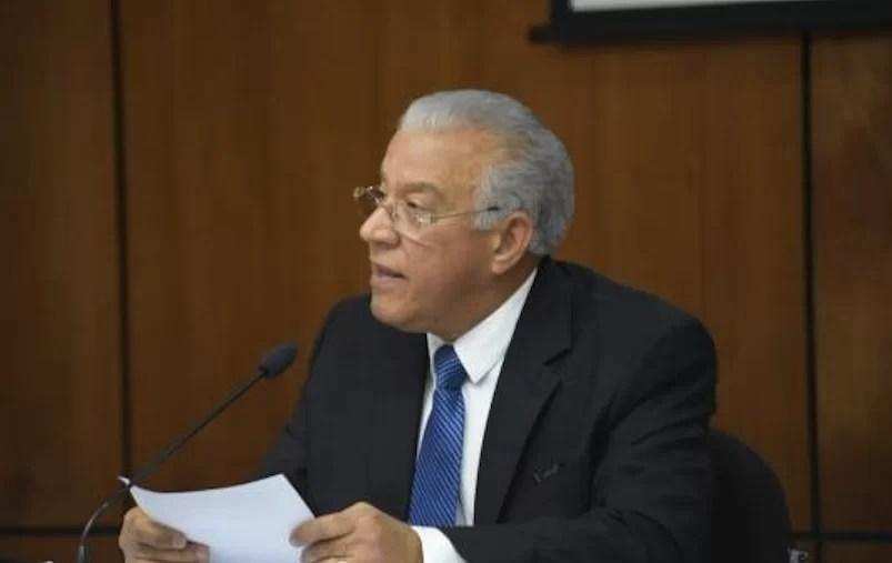 Ministerio Público descarta que excesivo incremento del patrimonio de Andrés Bautista provenga de sus empresas