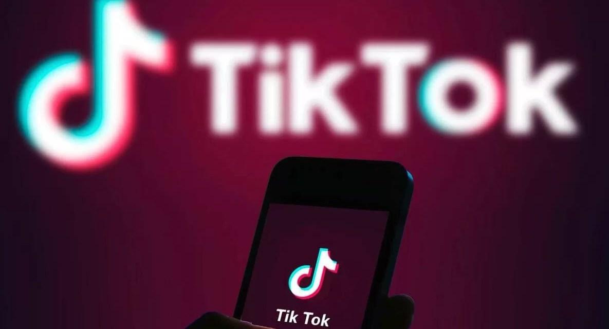 TikTok también cae en varios países