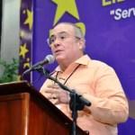 Gonzalo Castillo es ejemplo de compromiso partidario al declinar aspiraciones, dice Mariotti