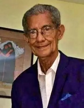 Fallece veterano editor fotográfico Rafael Bidó Medina (Boy)