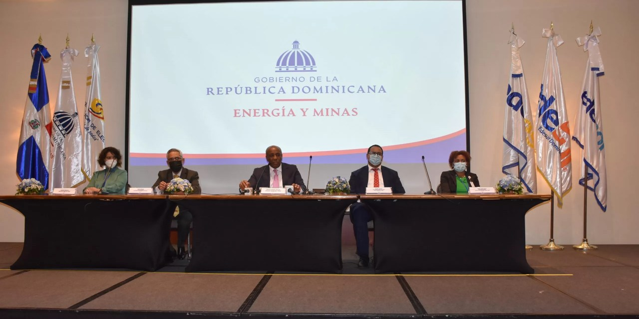 Empresas presentan credenciales para licitación plantas a gas natural y terminal gasífera