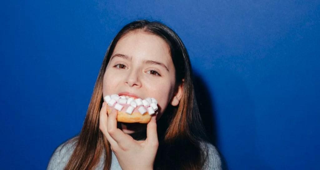 Cómo controlar la ansiedad por los dulces