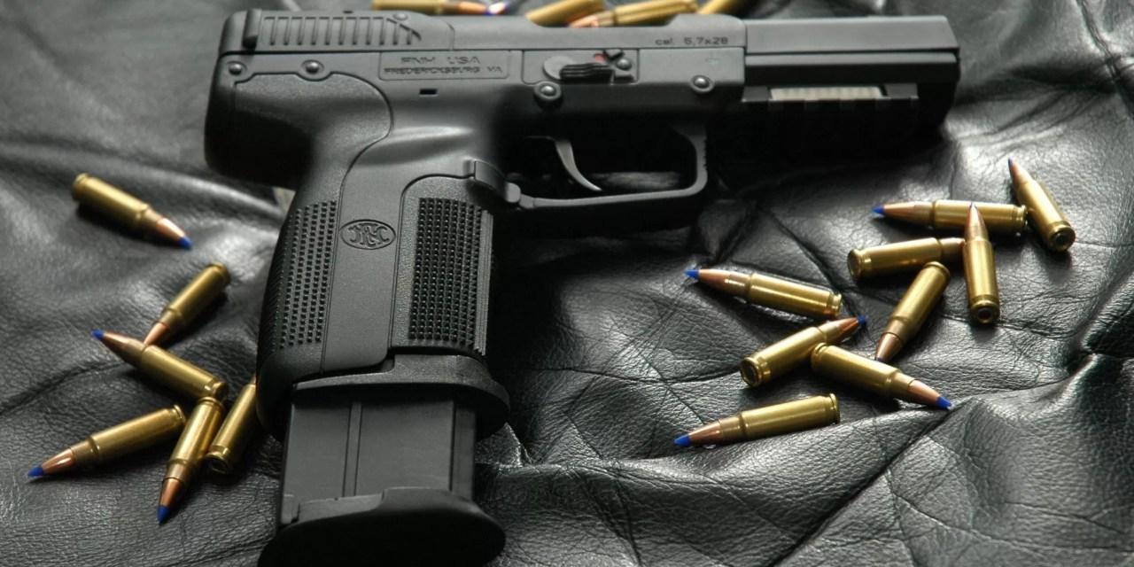 Plan desarme de la población se iniciará mañana