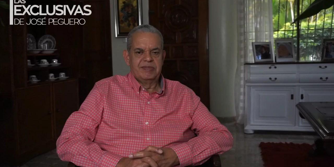 Video: Felipe Polanco revela que intentó quitarse la vida varias veces, pero Dios lo impidió