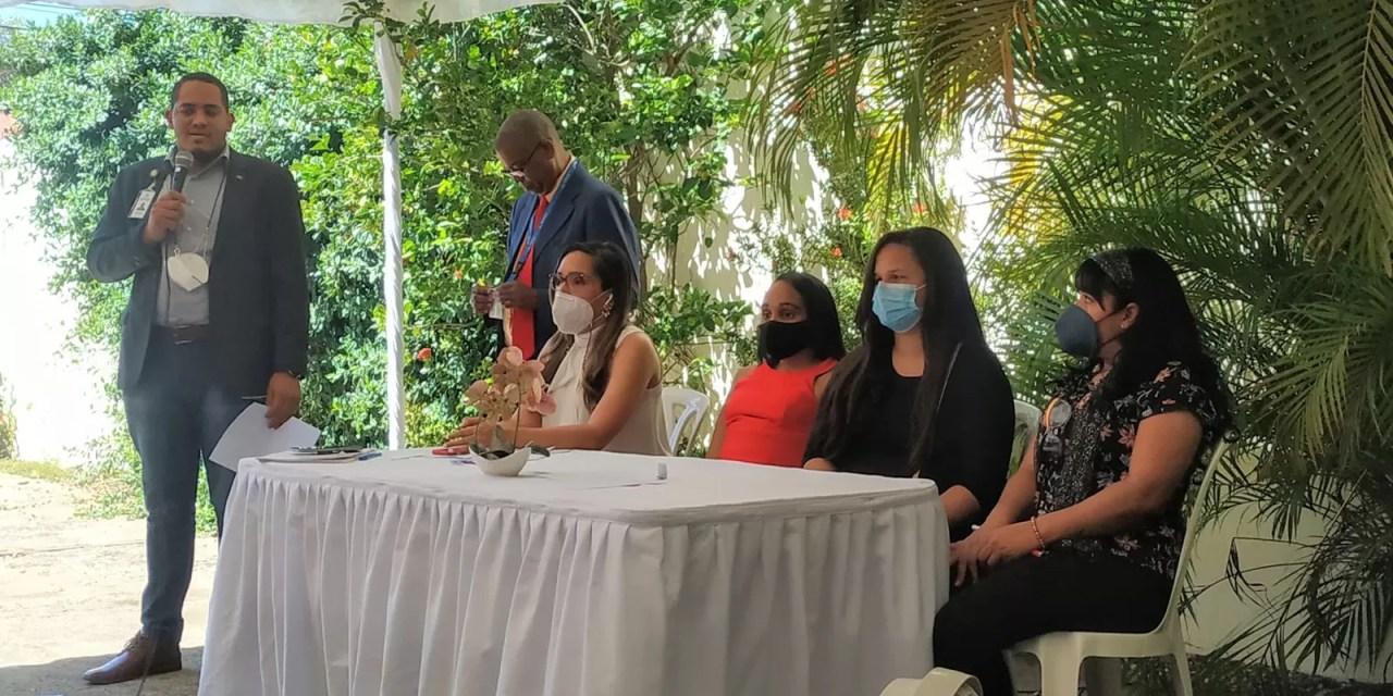 Cooperativa Apoyará A Mujeres Con Discapacidad Visual En Sus Negocios