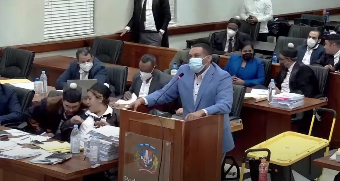 Confesiones de Girón Jiménez sepultan a implicados en el caso Coral