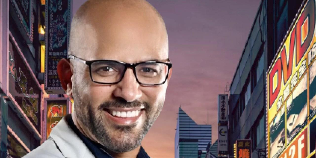 José Nova busca la presidencia de Acroarte