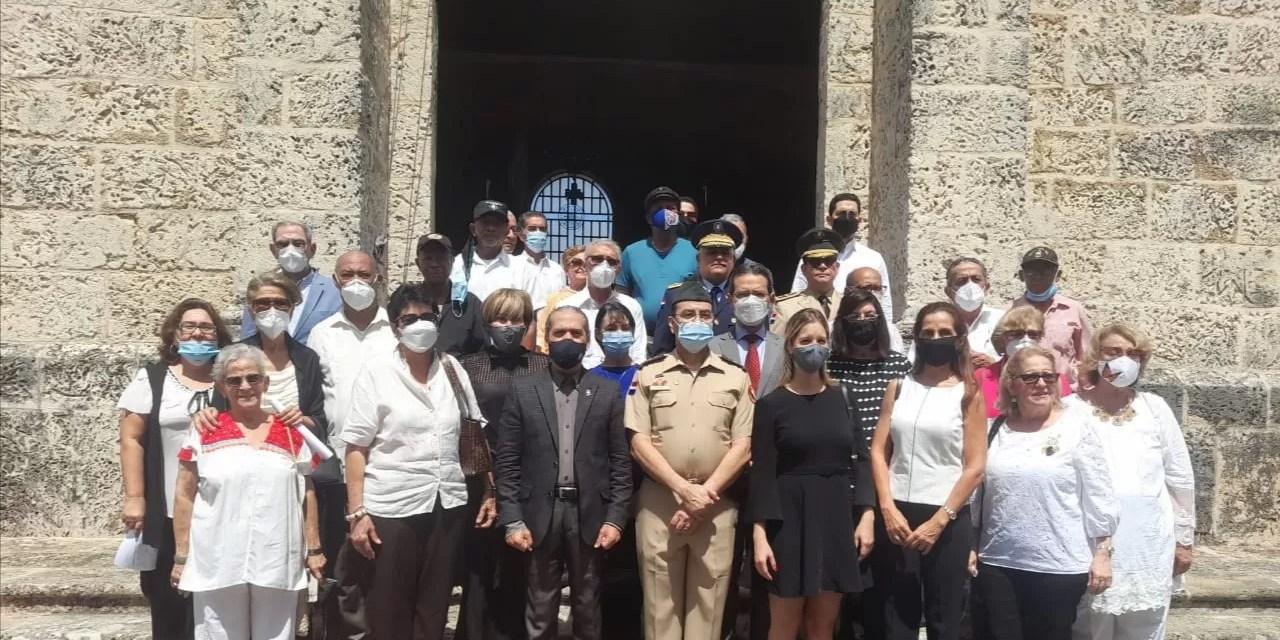 Efemérides Patrias conmemora 56 años asalto al Palacio Nacional