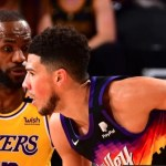 Lakers se despiden y los Nuggets doblegan a Blazers y van a semifinales del Oeste