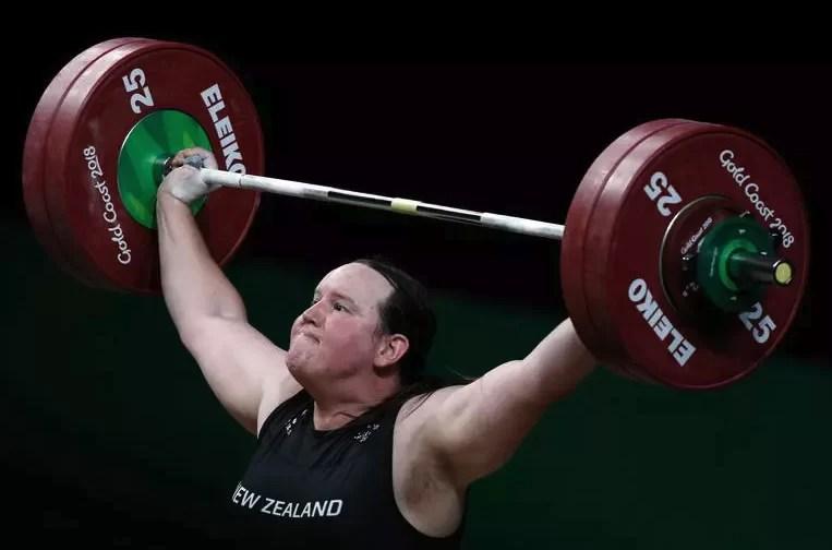Una halterófila transgénero podría ser la primera en participar en los Juegos Olímpicos