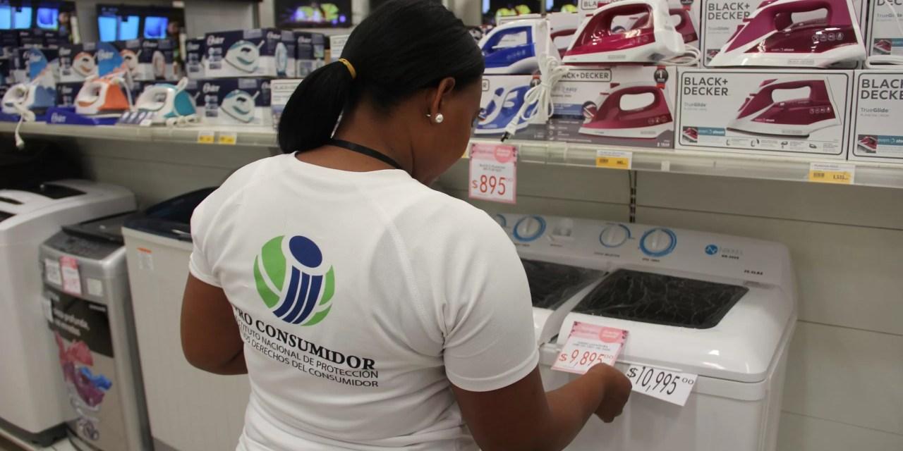 Pro Consumidor vigilará las ofertas engañosas por el Día de las Madres