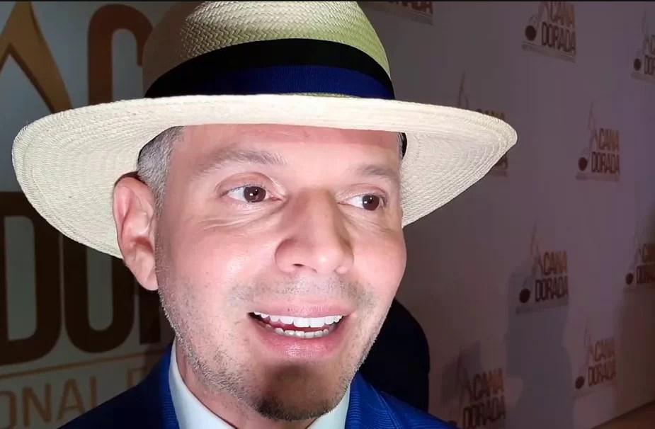 Rodner Figueroa se une al  Pre-Show de Premios Soberano