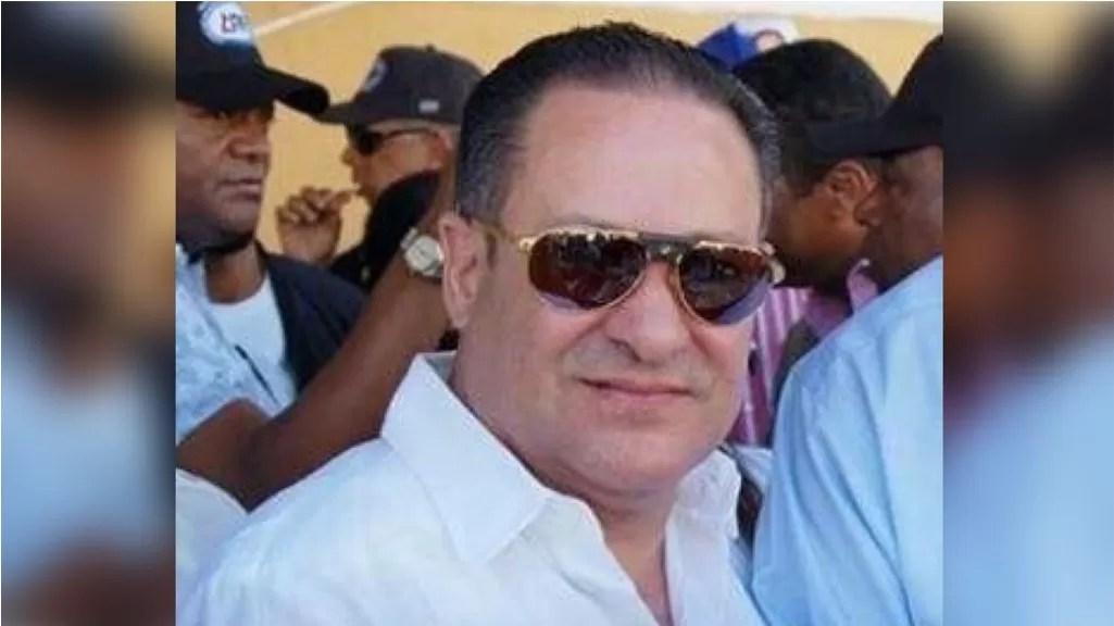 JCE: gastos de precampaña del diputado PRM arrestado por narcotráfico incumplía Ley de Partidos