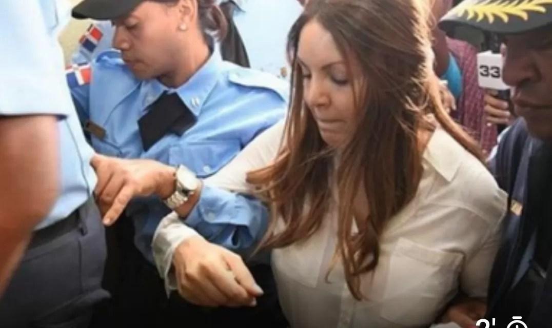 Tribunal decide mañana si envía a prisión a Marisol Franco