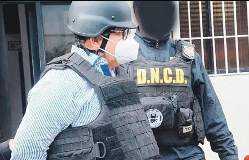 Listado – Los 13 dominicanos extraditados a EEUU en el gobierno de Abinader
