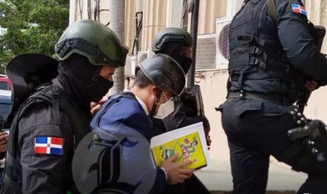 """Pepca ejecuta 18 allanamientos simultáneos en la continuación de la """"Operación Coral"""""""