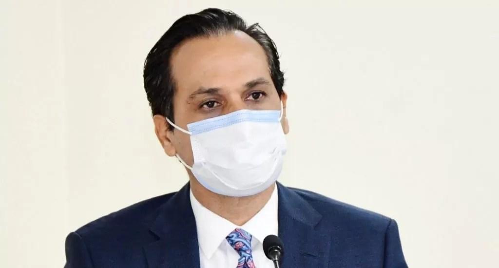 Senador Iván Silva pide disculpas a la doctora tras incidente por el 30 % de AFP