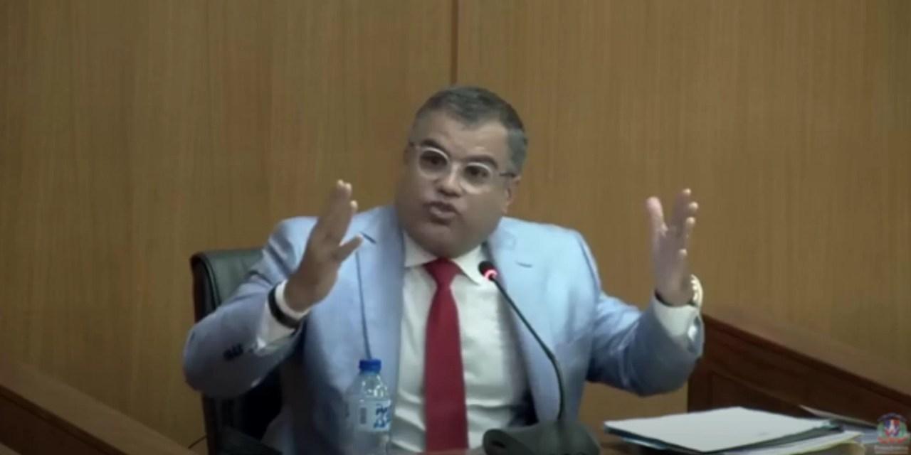 MP sostiene que Tommy Galán incrementó su patrimonio de forma ilicita