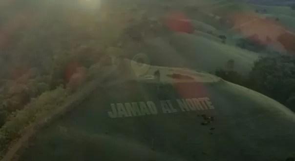 Jamao al Norte, el lugar que todos quieren conocer