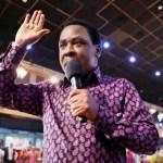Muere el pastor nigeriano T. B. Joshua luego de participar en servicio religioso