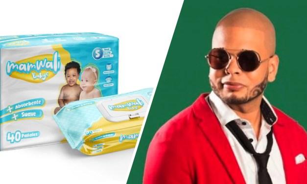 Ala Jaza lanza línea de productos para bebés