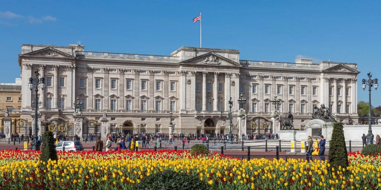 La reina Isabel II recibirá a Biden en el castillo de Windsor el 13 de junio
