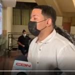 Tres meses de coerción a hombre dio falsa alarma en Aeropuerto del Cibao