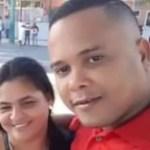 Mataron el chofer del comunicador Iván Ruiz y a su esposa