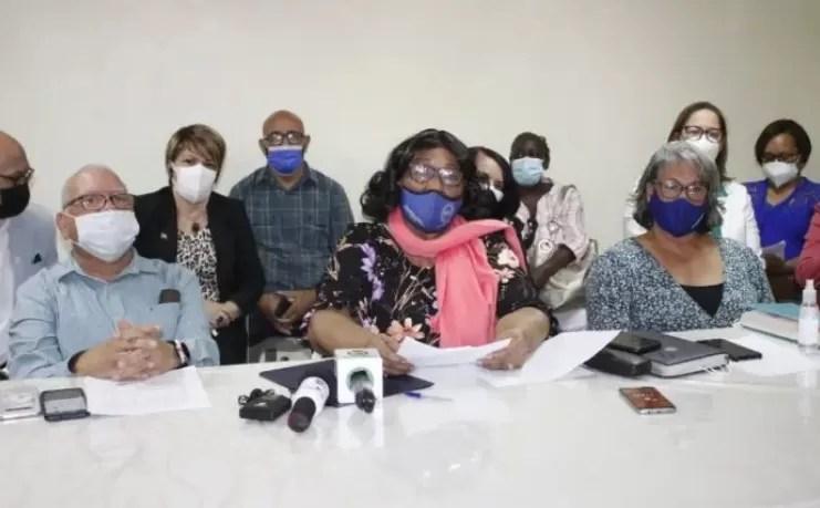 Enfermeras inician hoy en el Cibao un paro nacional