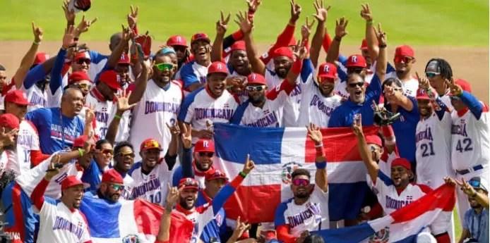 RD derrota a Venezuela y clasifica a los Juegos Olímpicos de Tokio