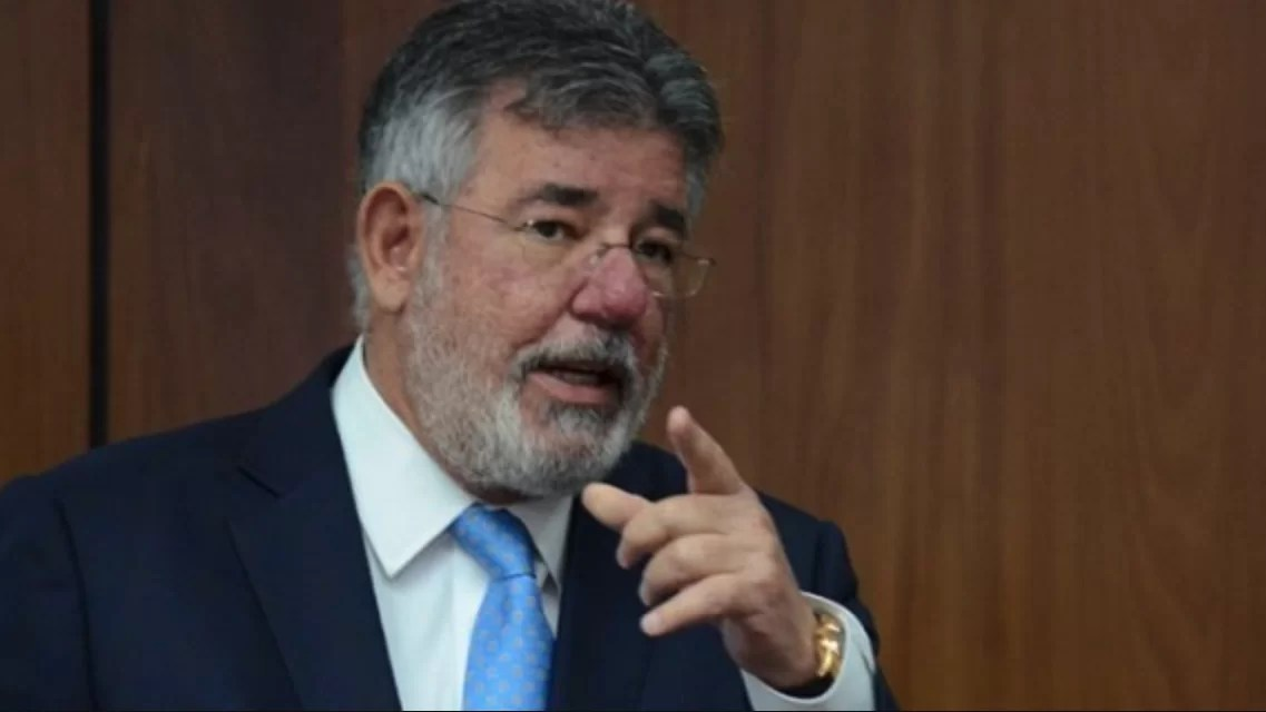 Así aumentó el patrimonio de Víctor Díaz Rúa según el MP